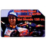 The Phonecard Shop: Valentino Rossi, 31.12.99, L.5000