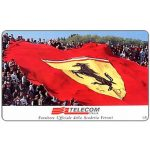 The Phonecard Shop: Ferrari, 31.12.99, L.5000