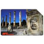 The Phonecard Shop: Linee d'Italia, Aquileia, 31.12.99, L.10000