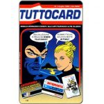 The Phonecard Shop: Tuttocard, Diabolik, 30.06.2000, L.5000