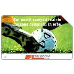 Phonecard for sale: 50° Torneo Mondiale di Calcio Coppa Carnevale, 30.06.2000, L.5000