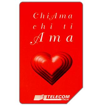 Phonecard for sale: San Valentino, 30.06.2000, L.10000