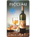 The Phonecard Shop: Picciau, 30.06.2000, L.5000