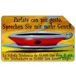 The Phonecard Shop: Parlate con più gusto, Alto Adige, 30.06.2000, L.10000
