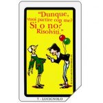 The Phonecard Shop: Italy, Pinocchio 7, 30.06.2000, L.5000