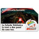 The Phonecard Shop: Italy, Non cercarla lontano, 30.06.2000, L.10000