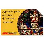 The Phonecard Shop: Italy, Pasqua 1998, 30.06.2000, L.10000