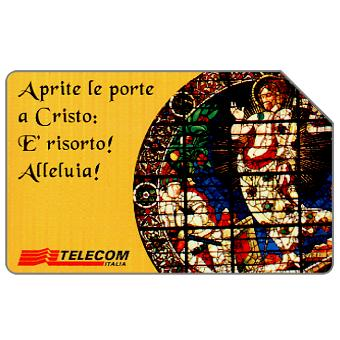 Phonecard for sale: Pasqua 1998, 30.06.2000, L.10000