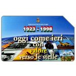 The Phonecard Shop: Italy, Aeronautica Militare, 30.06.2000, L.5000