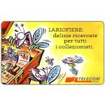 The Phonecard Shop: Italy, Lariofiere, 30.06.2000, L.2000