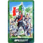 The Phonecard Shop: Italy, C.T.C. Lucca, 30.06.98, L.2000