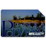 The Phonecard Shop: Italy, Isola Polvese, 30.06.2000, L.10000