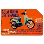 The Phonecard Shop: Alla guida del branco, 31.12.2000, L.10000