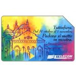 The Phonecard Shop: Tuttinfiera Padova, 31.12.2000, L.5000