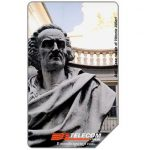 Phonecard for sale: 250° Nascita di Vittorio Alfieri, 30.06.2001, L.10000