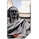 The Phonecard Shop: Italy, 250° Nascita di Vittorio Alfieri, 30.06.2001, L.10000