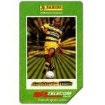 Phonecard for sale: I grandi acquisti 1998-99, Juan Sebastian Veron, 30.06.2001, L.5000