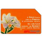 The Phonecard Shop: Il Giglio, Alto Adige, 30.06.2001, L.5000