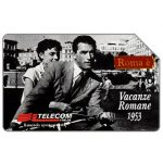 The Phonecard Shop: Italy, Vacanze Romane, 31.12.2001, L.10000