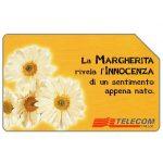 The Phonecard Shop: Italy, La Margherita, 31.12.2001, L.15000