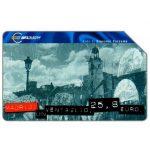The Phonecard Shop: Italy, Capitali dell'Euro, Madrid, 31.12.2001, L.10000