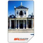 The Phonecard Shop: Linee d'Italia, Teramo, 30.06.2002, L.10000