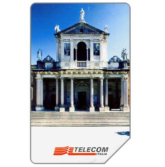 Phonecard for sale: Linee d'Italia, Teramo, 30.06.2002, L.10000