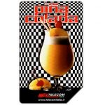 The Phonecard Shop: Italy, Pina Colada, 30.06.2002, L.5000