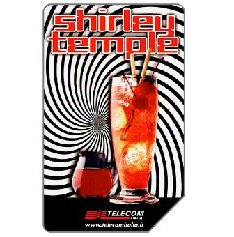 Phonecard for sale: Shirley Temple, 30.06.2002, L.10000