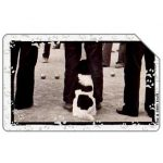 The Phonecard Shop: Italy, Il mio cane, 30.06.2002, L.5000