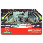 The Phonecard Shop: Italy, Tifoseria Juventus, 31.12.2002, L.5000