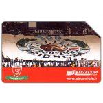 The Phonecard Shop: Italy, Tifoseria Lazio, 31.12.2002, L.5000