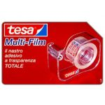 The Phonecard Shop: Italy, Tesa Multi-Film, 30.06.96, L.2000