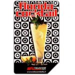 The Phonecard Shop: Florida cocktail, 31.12.2002, L.5000