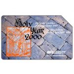 The Phonecard Shop: Holy Year 2000, Alto Adige, 31.12.2002, L.10000