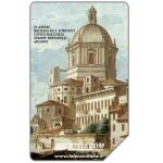 The Phonecard Shop: Italy, Basilica di San Lorenzo, 31.12.2002, L.10000