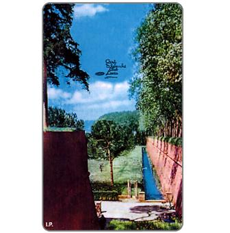 Phonecard for sale: C.T.C. Lucca, 30.06.98, L.2000