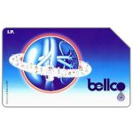 The Phonecard Shop: Bellco, 30.06.98, L.5000