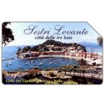 Phonecard for sale: Sestri Levante, 30.06.98, L.5000