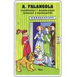 The Phonecard Shop: Italy, Falangola, 30.06.98, L.2000