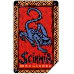 The Phonecard Shop: Zodiaco Cinese, Scimmia, 30.06.2003, L.5000