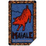 The Phonecard Shop: Italy, Zodiaco Cinese, Maiale, 30.06.2003, L.10000