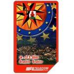 The Phonecard Shop: Italy, XIV Raduno dei Vigili del Fuoco, Alto Adige, 30.06.2003, L.10000