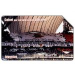 The Phonecard Shop: Italy, Tifoseria Juventus, 31.12.2003, L.5000