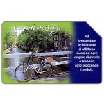 The Phonecard Shop: Italy, Paese che vai, Amsterdam, 30.06.2004, € 2,50