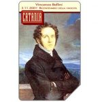 The Phonecard Shop: Catania, Vincenzo Bellini, 30.06.2004, € 5,00
