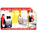 The Phonecard Shop: Italy, SMS, 31.12.2004, € 2,50