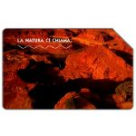 Phonecard for sale: La natura ci chiama, Grand Canyon, 31.12.2004, € 2,50