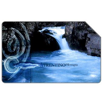 Phonecard for sale: Trentino Montagna, Alto Adige, 30.06.2004, € 5,00