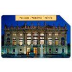 The Phonecard Shop: Italy, Torino, Palazzo Madama, 31.12.2004, € 5,00